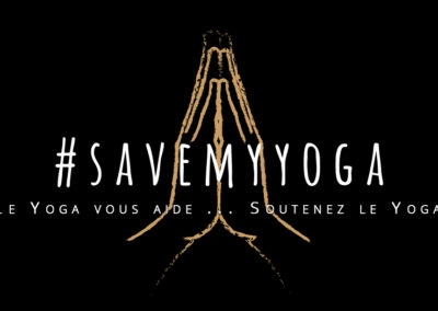 Save My Yoga